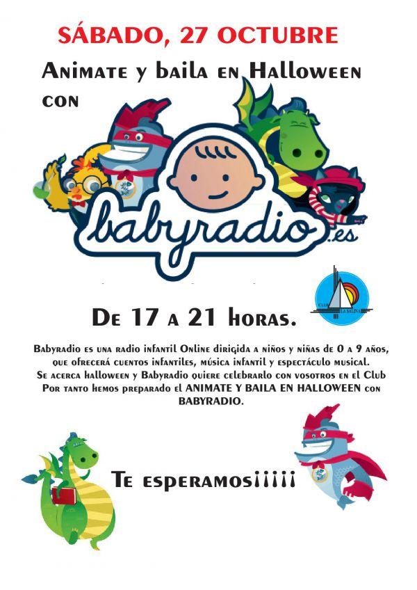27 OCTUBRE. BABYRADIO